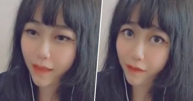 'Young' Vlogger Loses Followers After Filter Glitched Revealing 58-Year-Old Woman