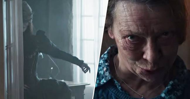Trailer For New Netflix Horror Series Marianne Looks Scarier Than The Conjuring