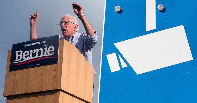Bernie Sanders Wants To Ban Police From Using Facial Recognition If Elected US President