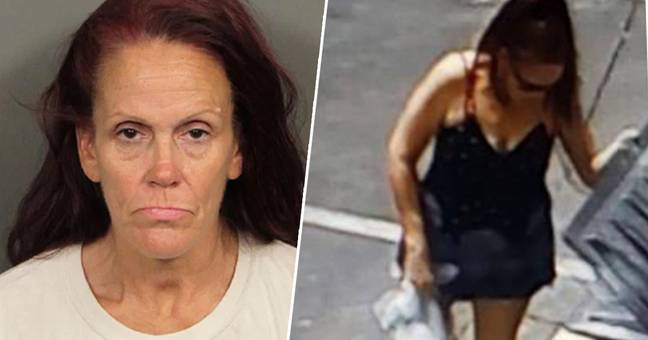 Woman Caught Putting Puppies In Dumpster Sentenced To One Year In Jail