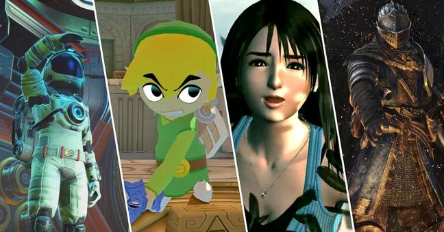 Five Divisive Video Games That Will Always Split Opinion