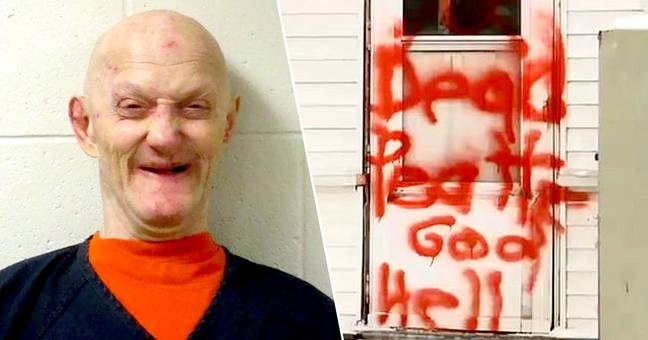 Man Threw Meth-Fuelled Death Party For Dying Wife
