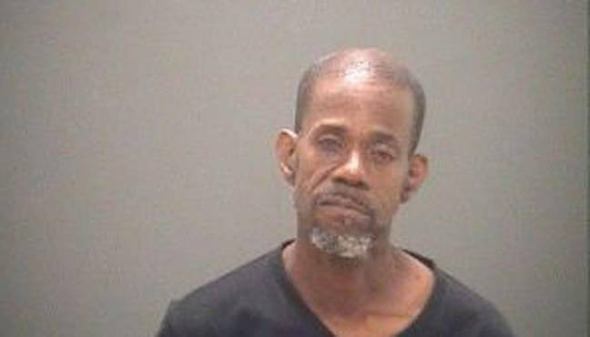 Man Arrested After Using Note With Name On During Bank Hold Up