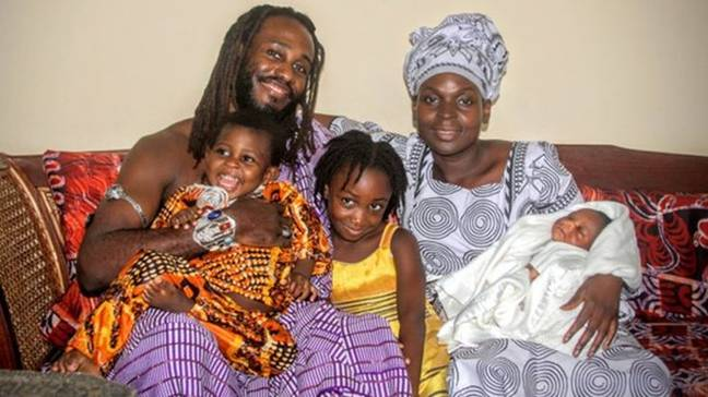 American Man Moves To Ghana To Escape Racism