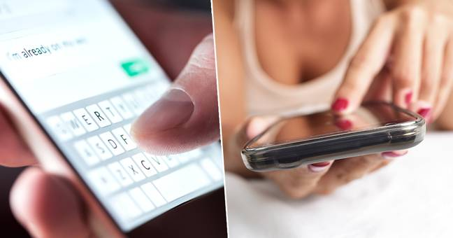 Woman are four times more likely than men to send nudes to feel empowered