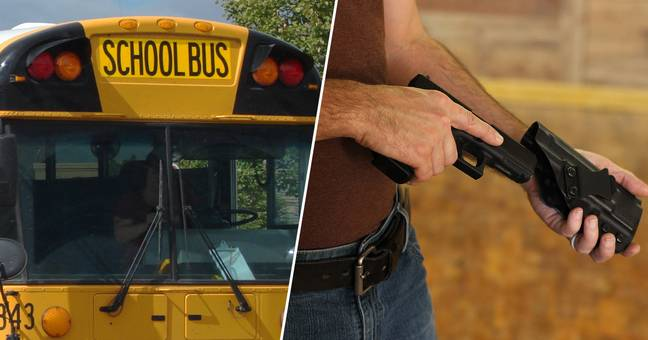 teachers in new york not permitted to carry guns