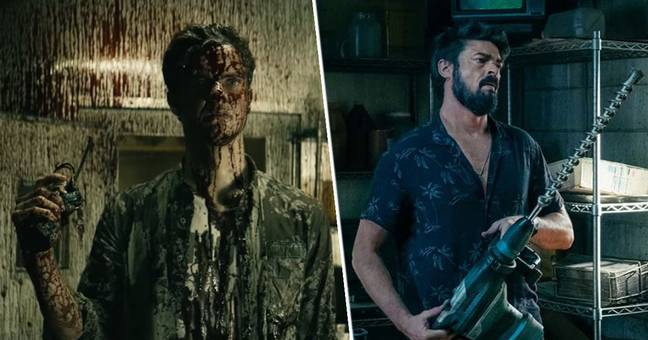 The Boys Season 2 Premiere To Be Bigger And Bloodier