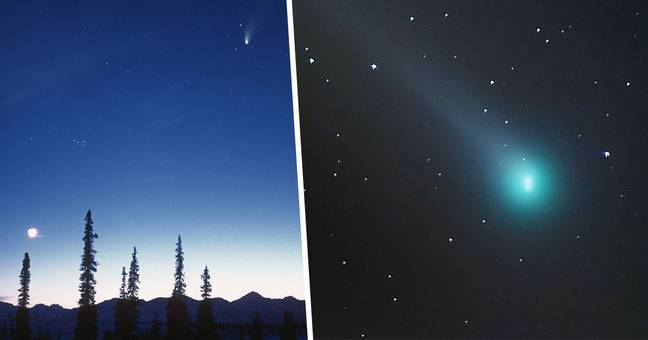 Mysterious Interstellar Object Is Approaching Earth's Solar System