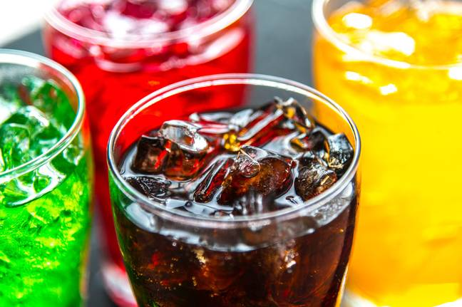 Man's Arm Almost Rots Away After Drinking Too Many Fizzy Drinks