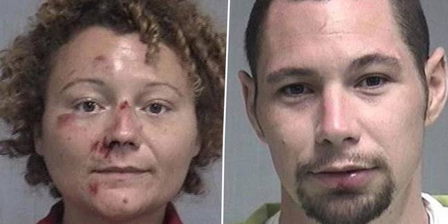 Florida Couple Arrested For DUI Had Sex In Back Of Cop Car
