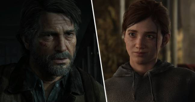 Trailer For PlayStation Game The Last Of Us Part II Has Dropped