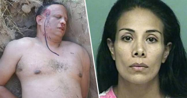 Man Fakes Own Death To Prove Wife Hired Hit Man to Kill Him