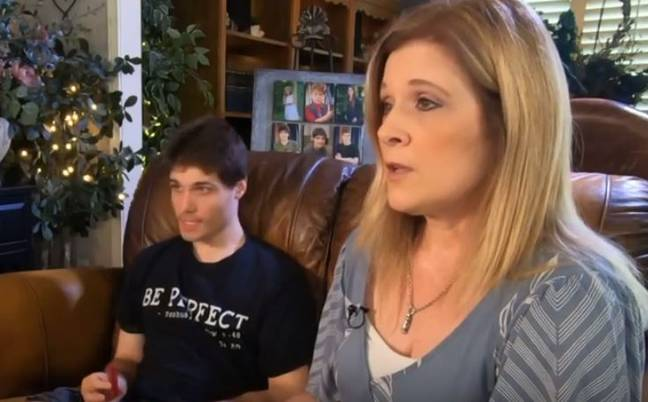 Mum gives sons bleach to 'cure' autism