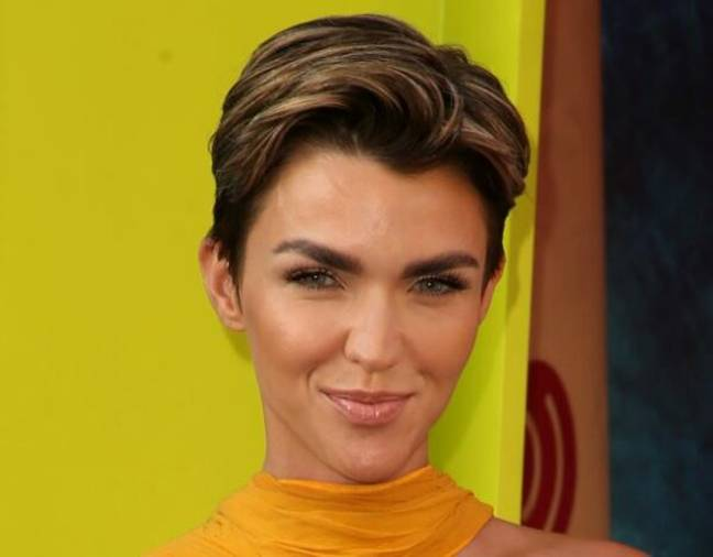 Ruby Rose Was 'Almost Paralysed' On Batwoman Set After Stunt Went Badly Wrong
