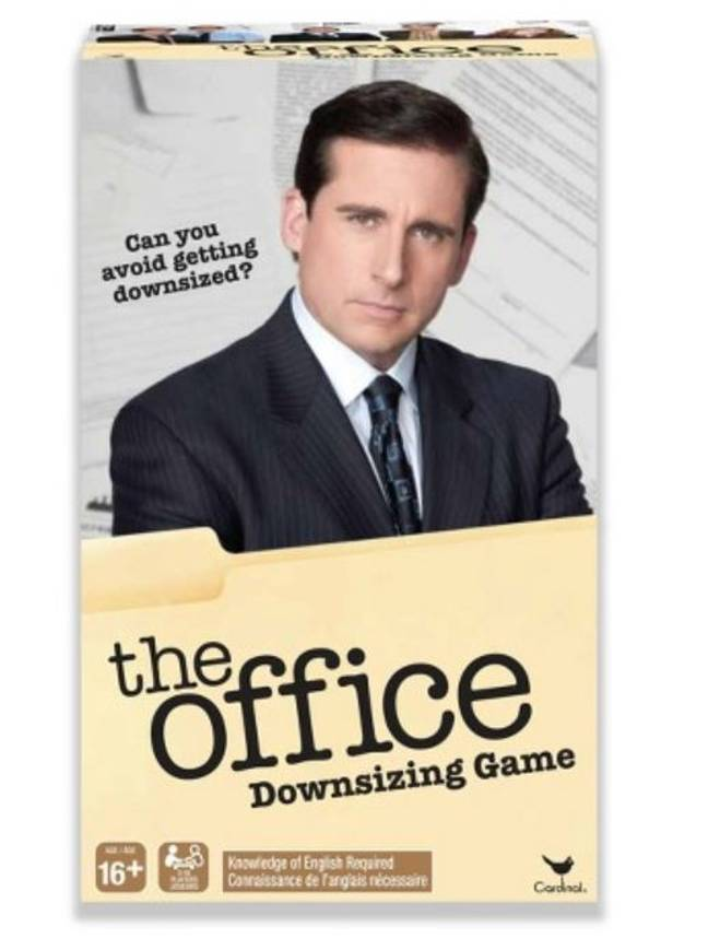 The Office board game
