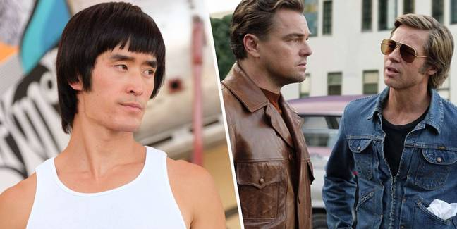 Quentin Tarantino Refuses To Recut Once Upon A Time In Hollywood For China