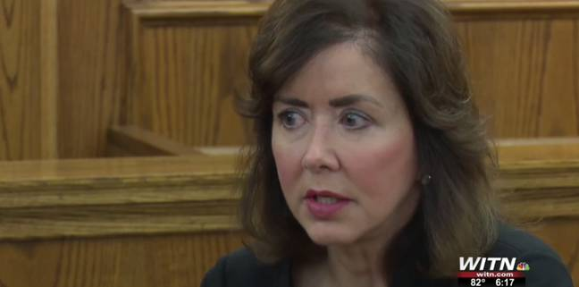 Cindy Mills WITN Man Sues Cheating Spouse For $750,000 2