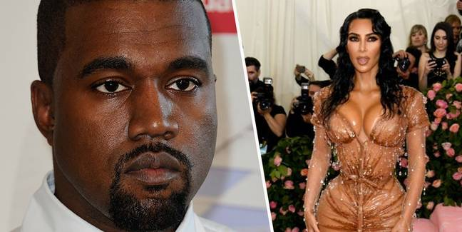 Kanye West Is A Hypocrite For Telling Kim Kardashian She Dresses 'Too Sexy'