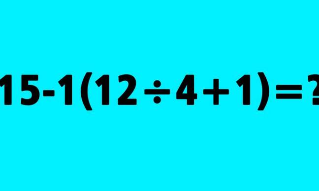 Maths Equation The Epoch Times