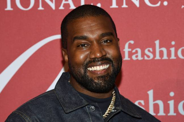 Kanye West Says Democrats Brainwash Black Women To Get Abortions
