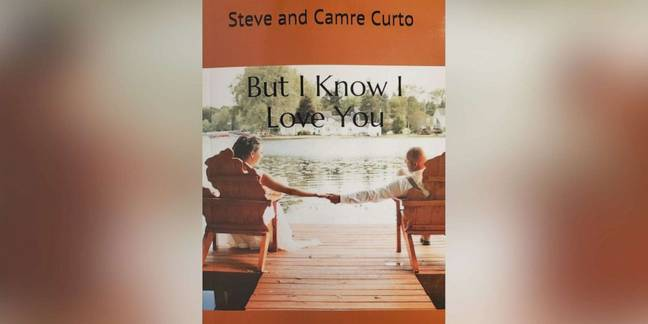 Steve and Camre Curto GMA 4