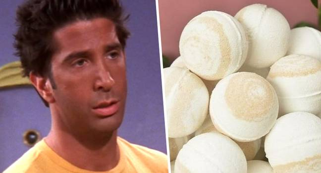 You Can Now Get Bath Bombs That Removes Fake Tan In 10 Minutes