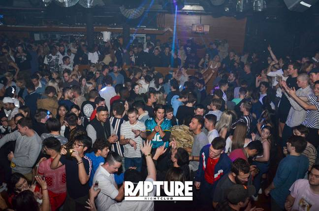Nightclub Faces Huge Backlash Over Response To Girl Being 'Spiked'