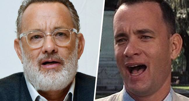 Tom Hanks Has Been In A Secret Hollywood Feud Since 1989
