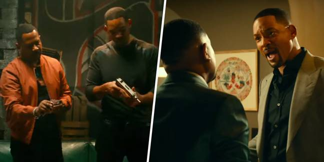 Bad Boys For Life Second Trailer Just Dropped