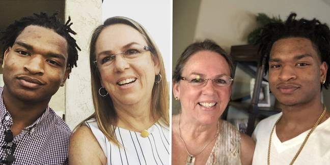 Grandma And Complete Stranger To Spend Fourth Thanksgiving Together After Accidental Text In 2016