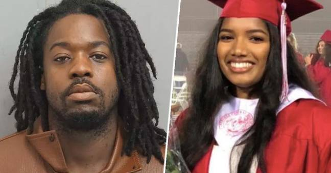 Chicago Man Allegedly Raped And Killed Woman Because She Ignored His Catcalls