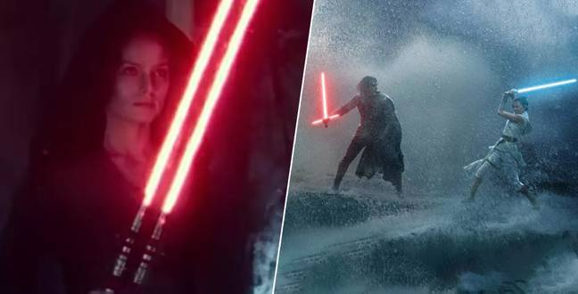 Disney To Screen New Star Wars For Dying Dad So He Can See It With Son