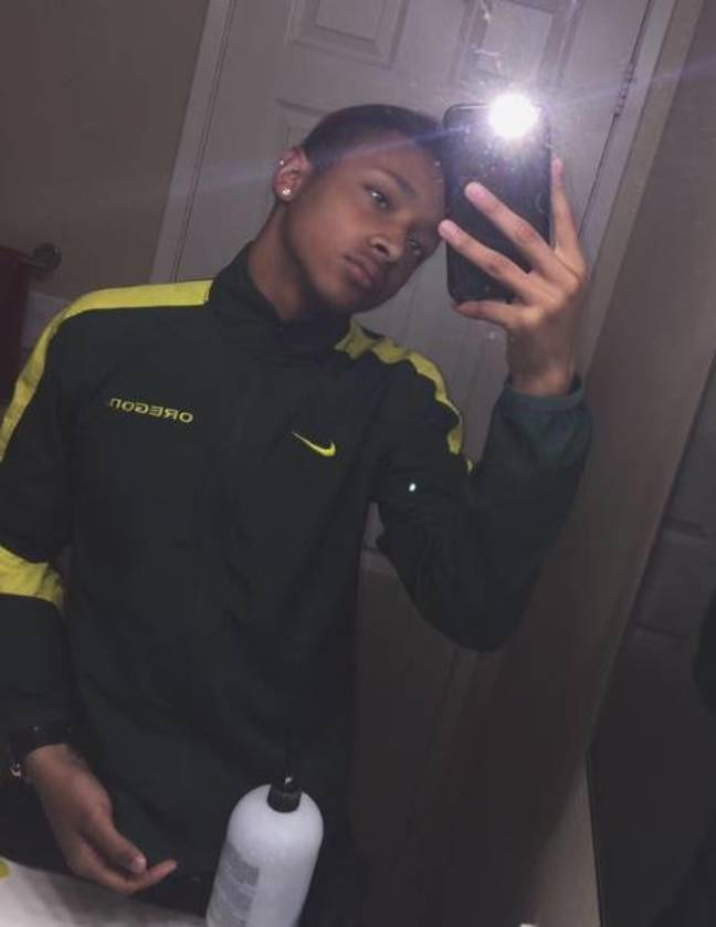 Giovanni Melton boy murdered by father because of sexuality