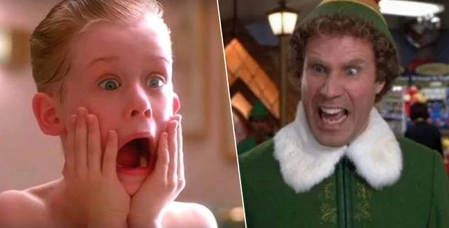 Home Alone Beats Elf To Be Crowned Ultimate Christmas Movie