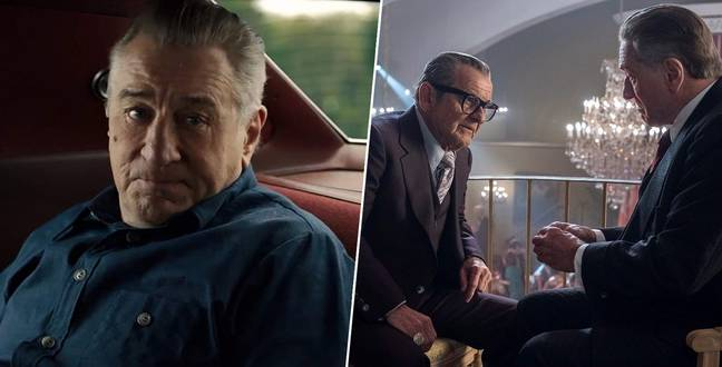 How To Watch The Irishman As A Miniseries