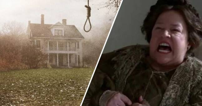 The Conjuring Creators Are Making New Haunted House Horror Films