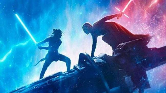 The Rise Of Skywalker Is The Perfect End To Star Wars For Fans