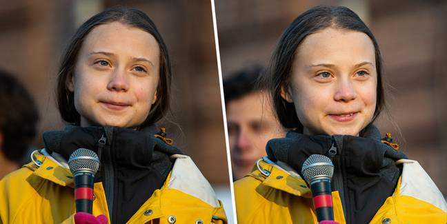 Greta Thunberg sums up 2019 in 5 words