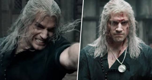 Henry Cavill Pushed For More of Geralt's Magic In The Witcher Despite CGI Cost