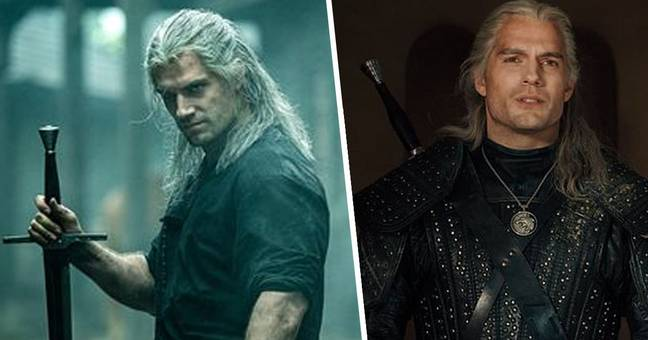 The Witcher Makes Game Of Thrones Look 'Awful' Say Critics