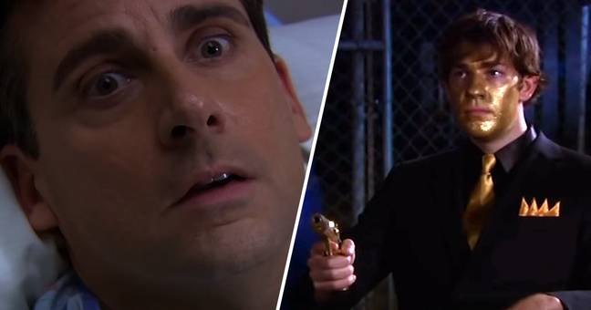 Michael Scott's Full Movie 'Threat Level Midnight' From The Office Released