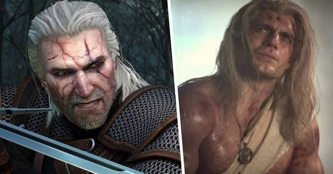 More People Are Playing The Witcher 3 Than On Launch Day 2015