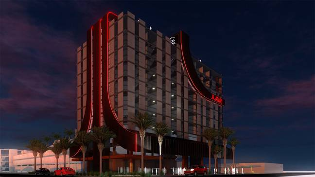 Atari Is Building Video Game-Themed Hotels In America