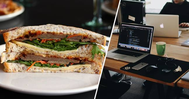 Man Dies Four Years After Colleague Poisoned His Sandwich