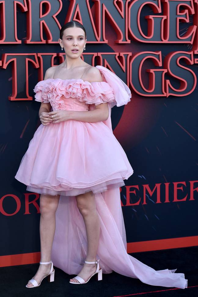 Millie Bobby Brown's Outfit Isn't 'Disturbing', Immediately Sexualising A Teenager Is