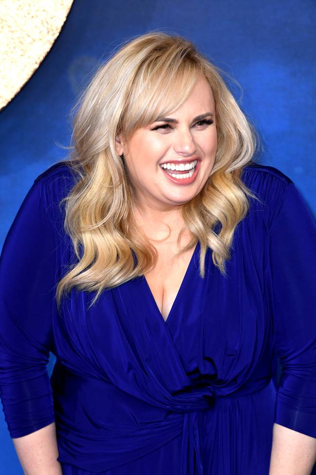 Rebel Wilson's Fans Praise Her 'Incredible' Weight Loss