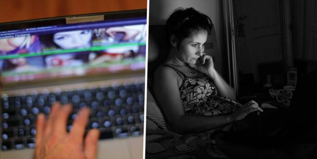 Hackers Claim They've Found A Way To Record People Watching Porn To Scam Them