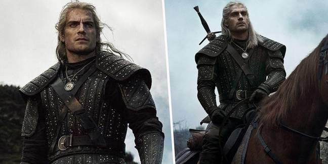 Henry Cavill So Obsessed With Geralt He Went Home In His Full Costume