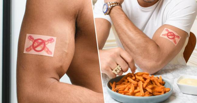 Someone Invented A Meat Patch That Smells Like Bacon To Help People Go Veggie