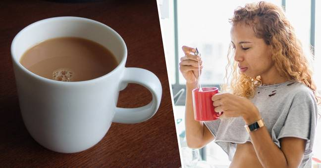 Drinking Tea Regularly Linked To 'Longer And Healthier Life', Research Finds